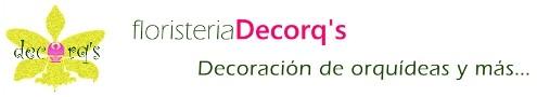 Floristería decorq's - decoración de orquídeas y más...